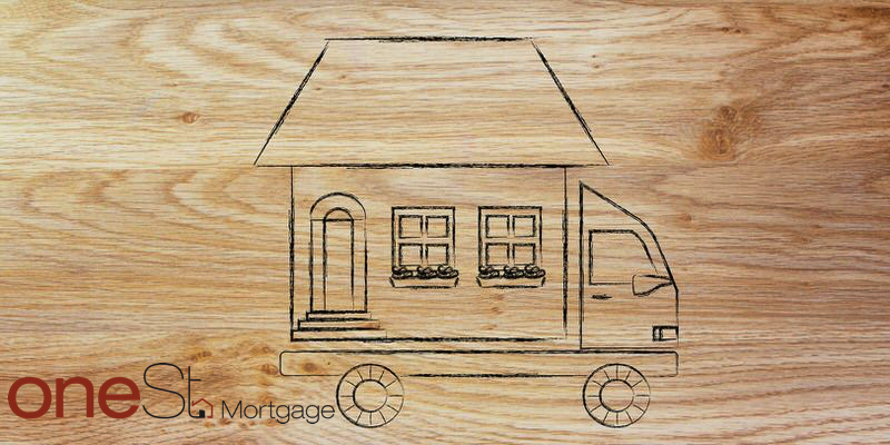 Porting Your Mortgage
