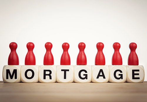 What's the best mortgage rate?